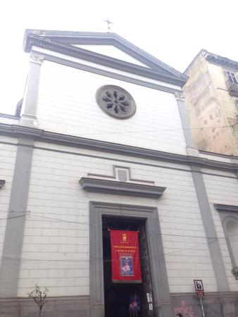 chiesa-s-severo-al-pendino-secret-world-secret-world