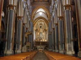 Chiesa di San Domenico Maggiore... - Secret World