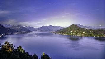 Lago Maggiore... - Secret World