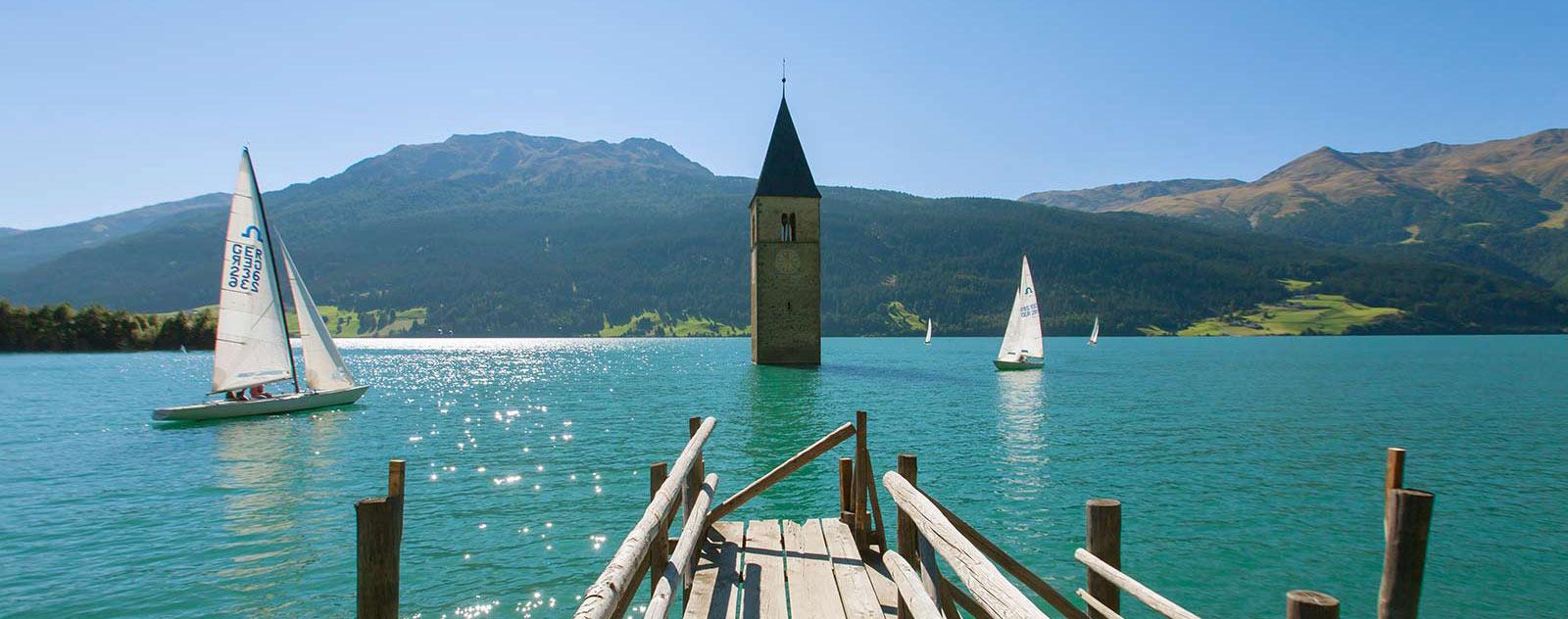 campanile-del-lago-di-resia-secret-world