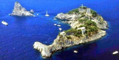 Isole Li Galli... - Secret World