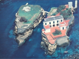 La strana storia dell'isola maledetta dell... - Secret World