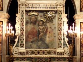 Santuario della Madonna dell'Arco... - Secret World