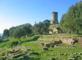 Velia città di Parmenide e Zenone... - Secret World