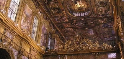 Chiesa di San Gregorio Armeno... - Secret World