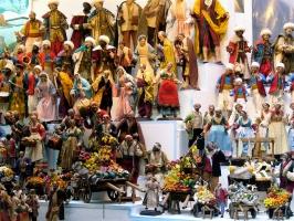 San Gregorio Armeno ed il Natale... - Secret World