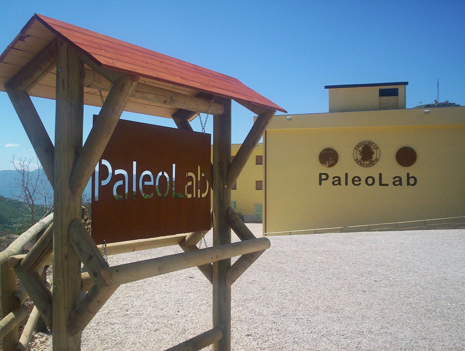 paleolab-parco-geopaleontologico-secret-world