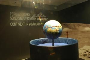 PaleoLab - Parco Geopaleontologico... - Secret World
