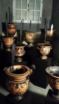 Museo Archeologico Nazionale del Sannio Ca... - Secret World