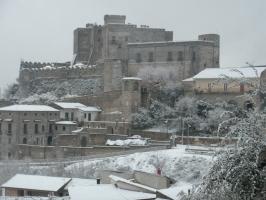 Castello di Limatola... - Secret World
