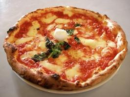 La Pizza...un piatto unico al mondo... - Secret World