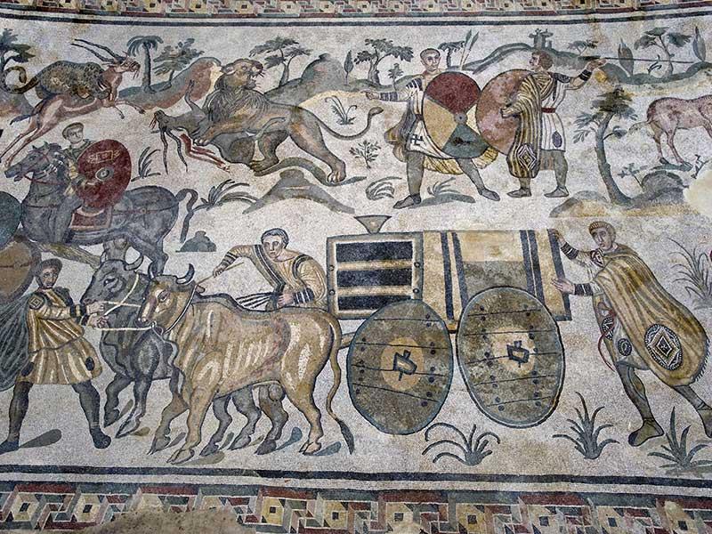 la-villa-romana-del-casale-di-piazza-armerina