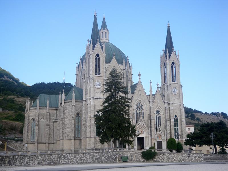 santuario-di-maria-santissima-addolorata
