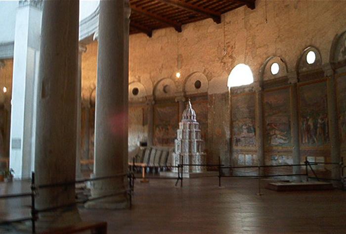 basilica-di-santo-stefano-rotondo-al-celio-secret-world