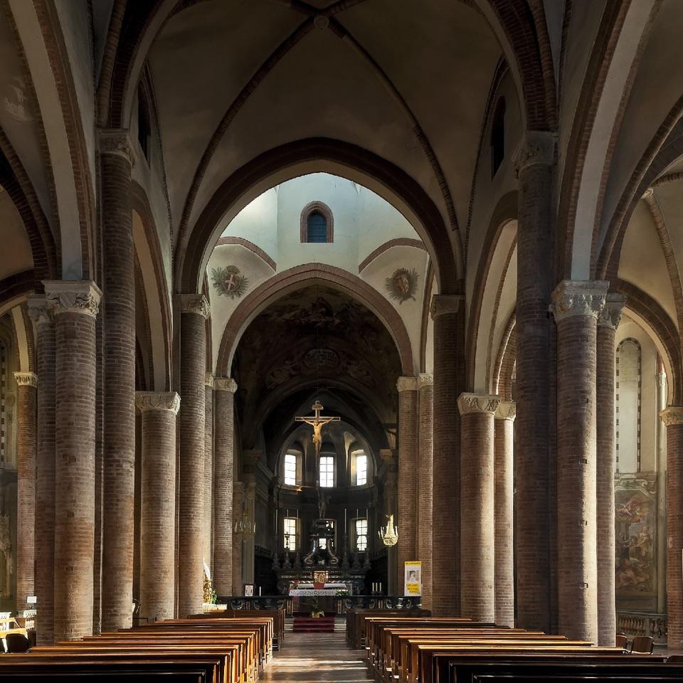 Chiesa Collegiata di San Secondo