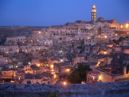 Sassi di Matera... - Secret World
