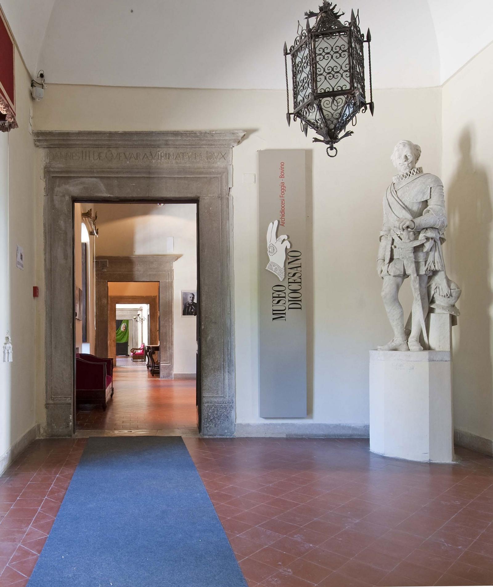 museo-diocesano-di-bovino-secret-world