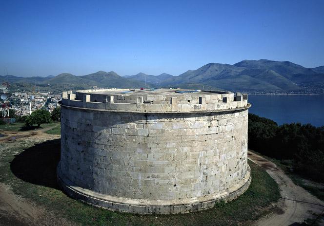 mausoleo-di-lucio-munazio-planco-secret-world