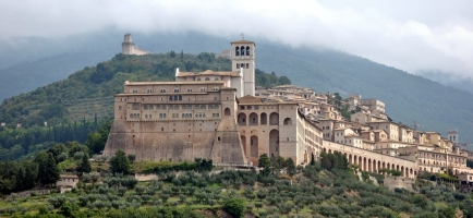 Assisi... - Secret World