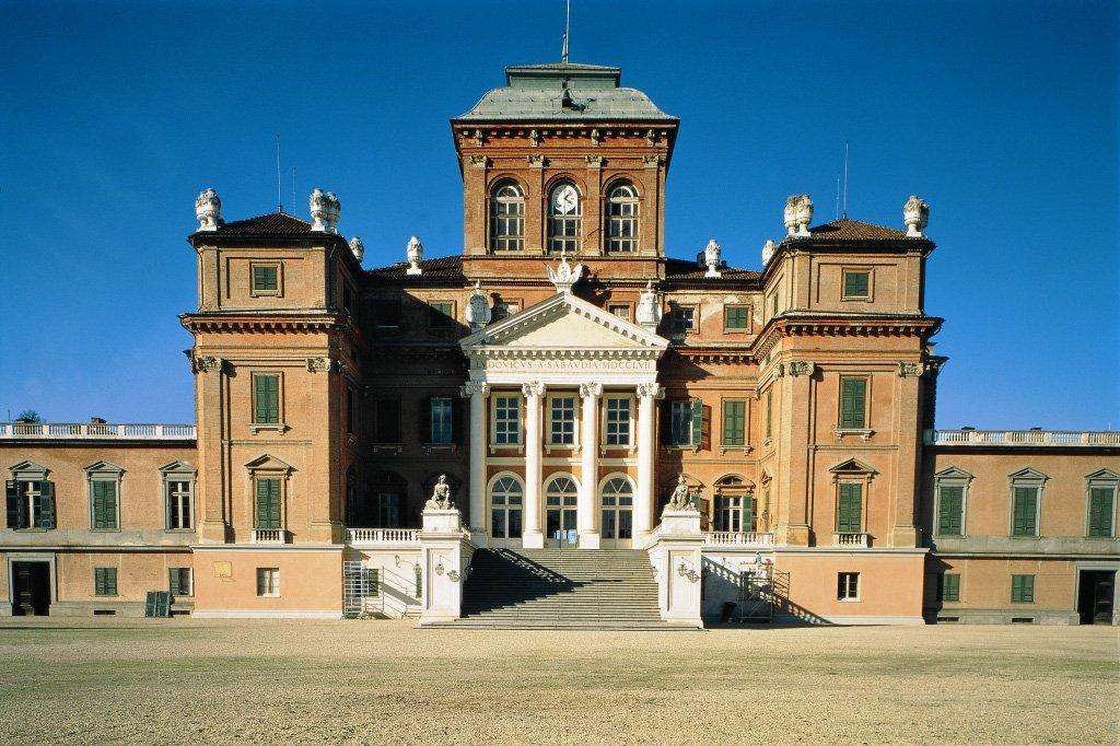 Castello Reale di Racconigi