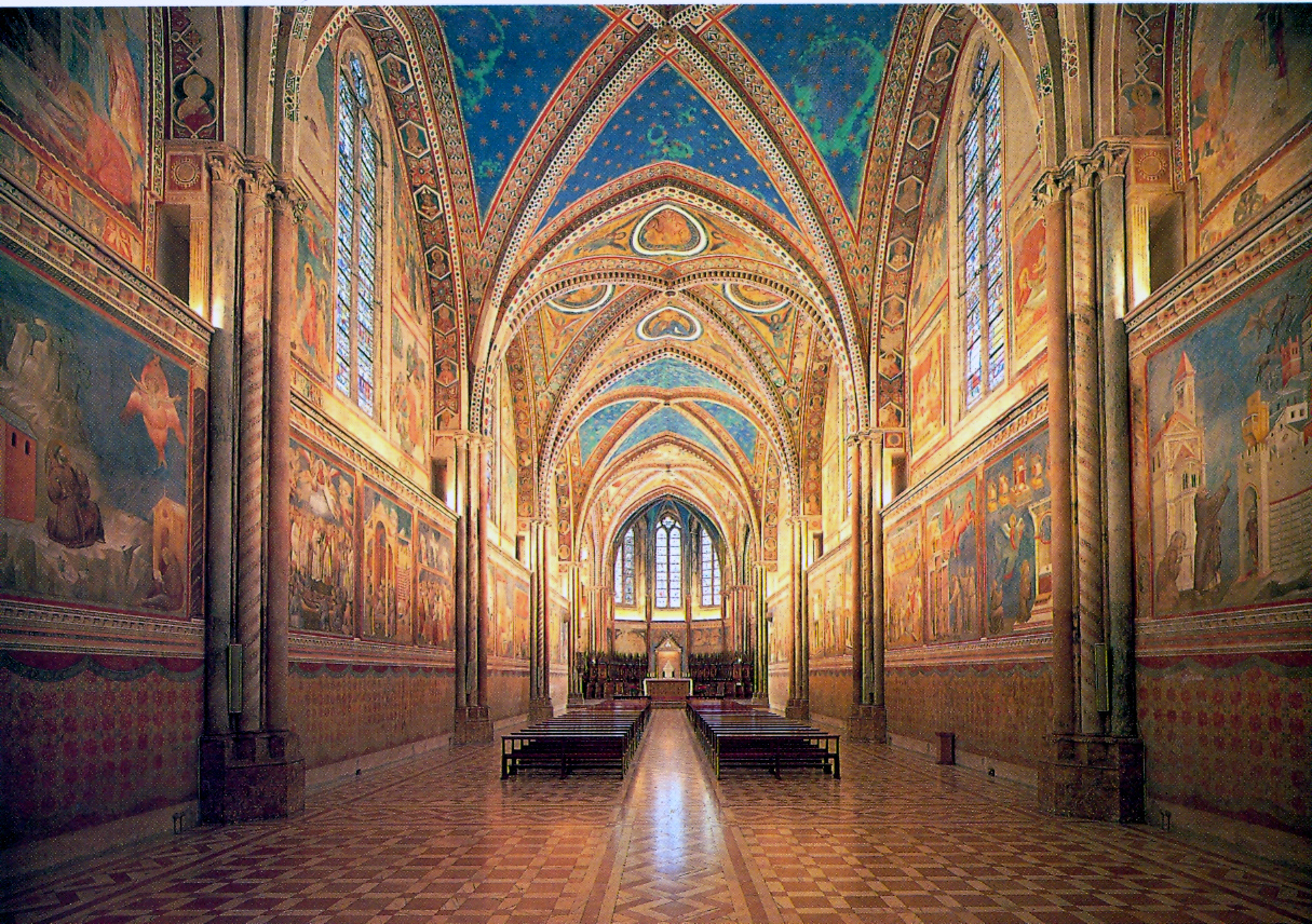 basilica-di-santa-caterina-dalessandria-secret-world