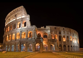 Colosseo... - Secret World