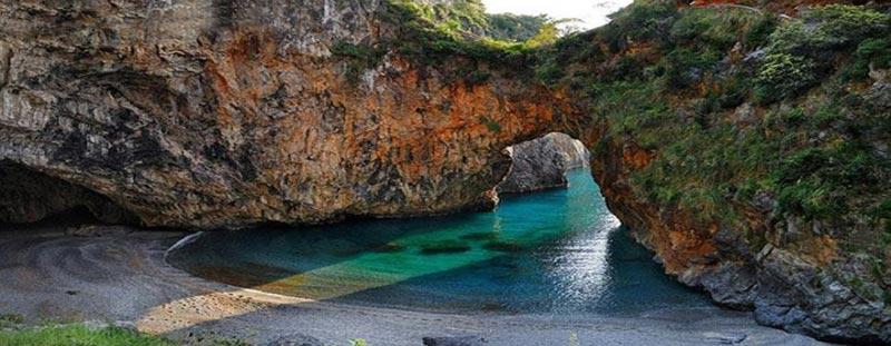 Arcomagno la Spiaggia Segreta