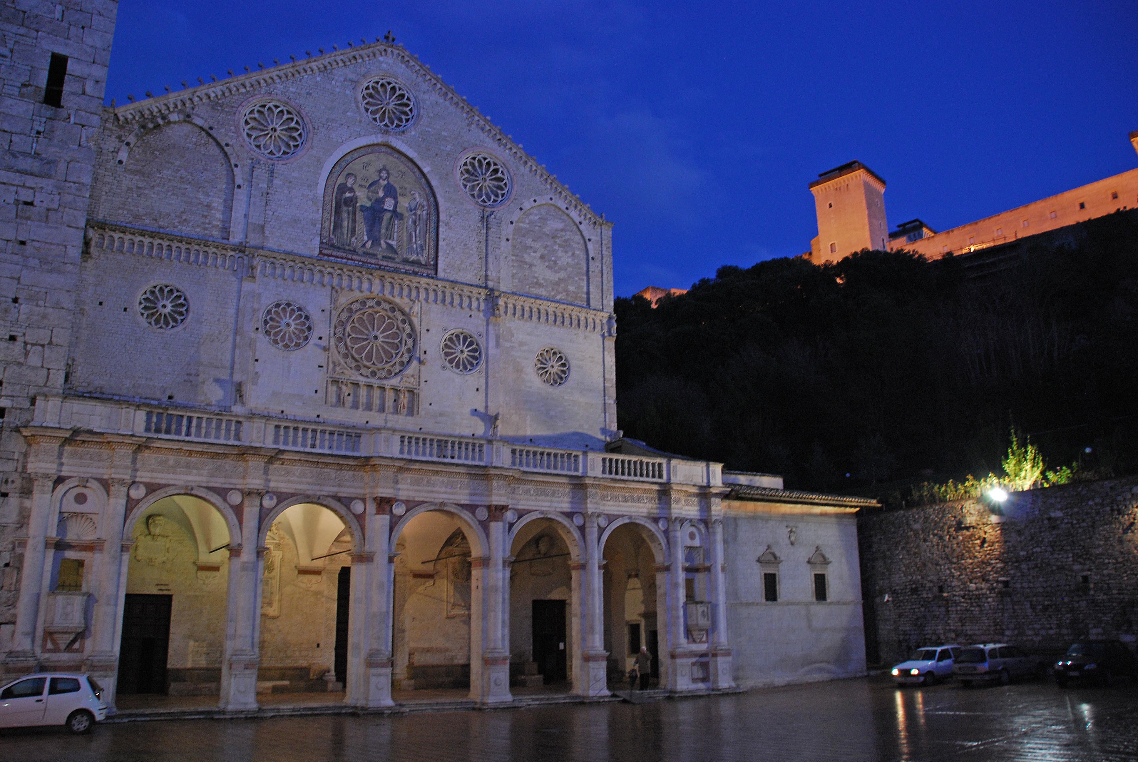 Duomo - Cattedrale di Santa Maria Assunta