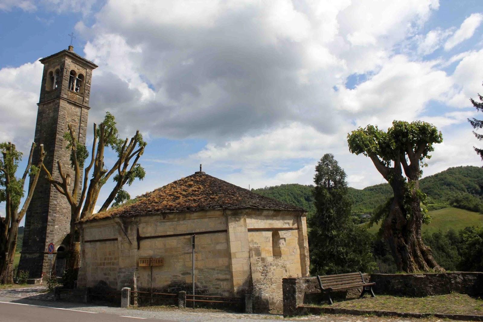 Pieve di Serravalle