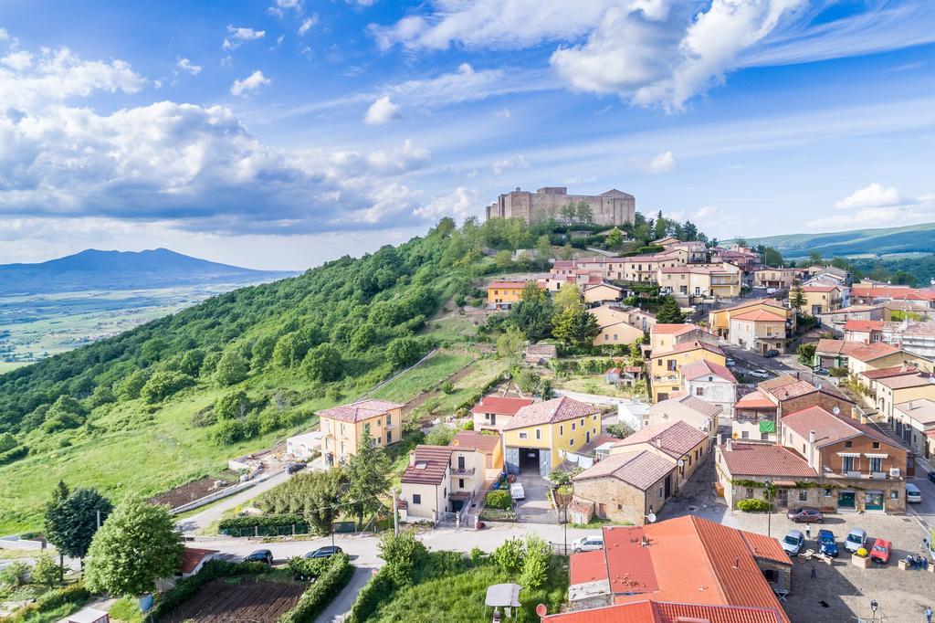 Castello Federiciano di Lagopesole