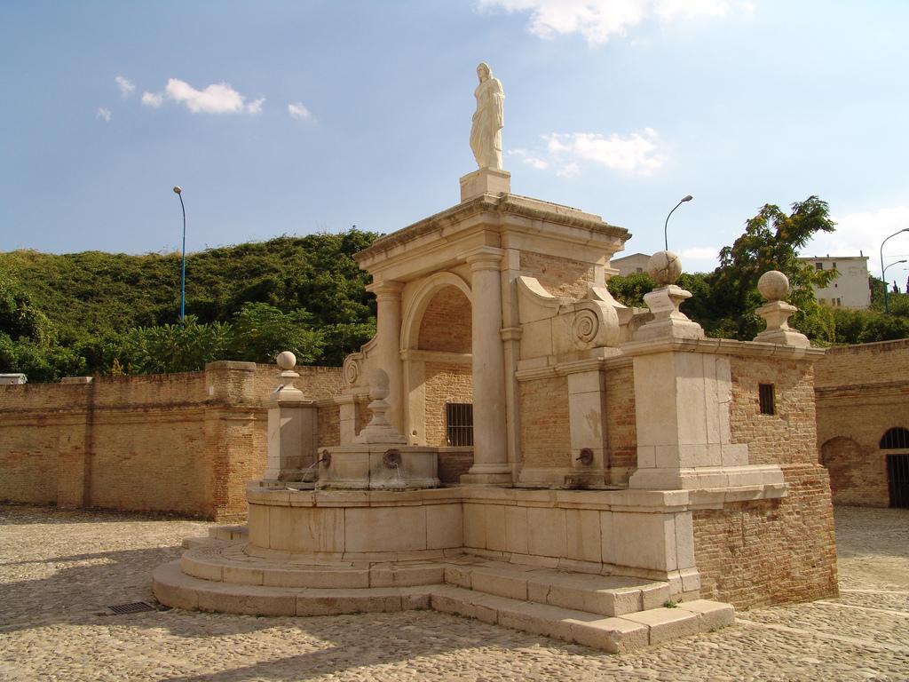 Fontana Cavallina di Genzano di Lucania