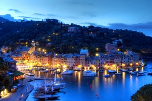 Portofino... - Secret World