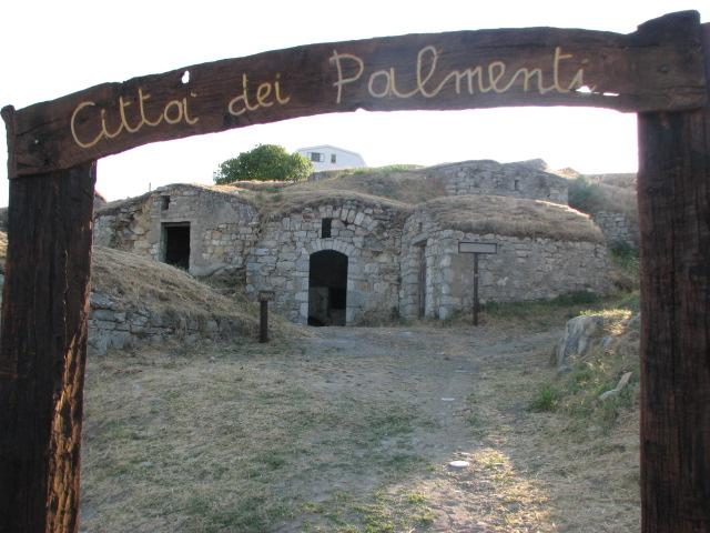 Pietragalla città dei Palmenti