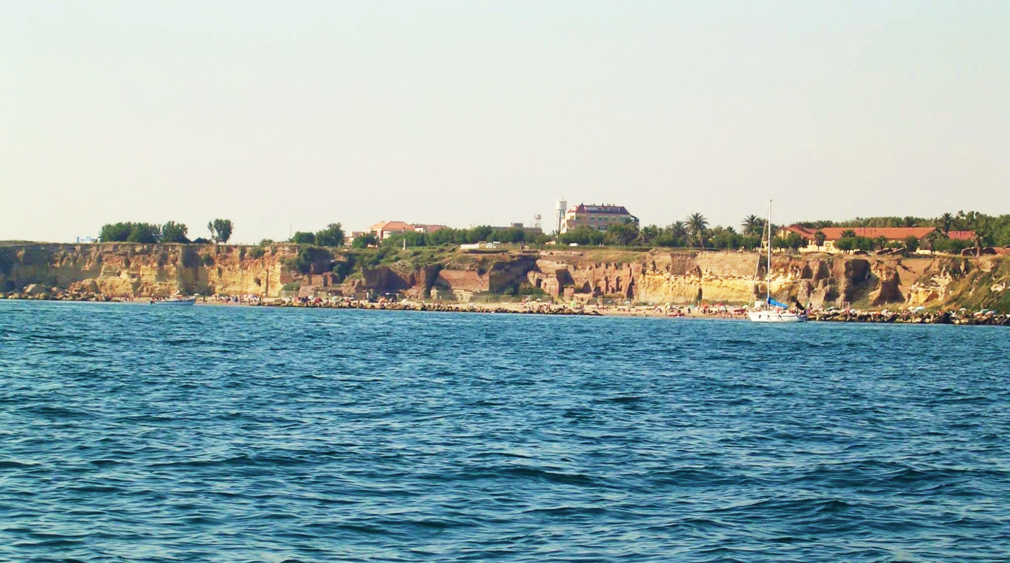 Villa di Nerone e Parco Archeologico