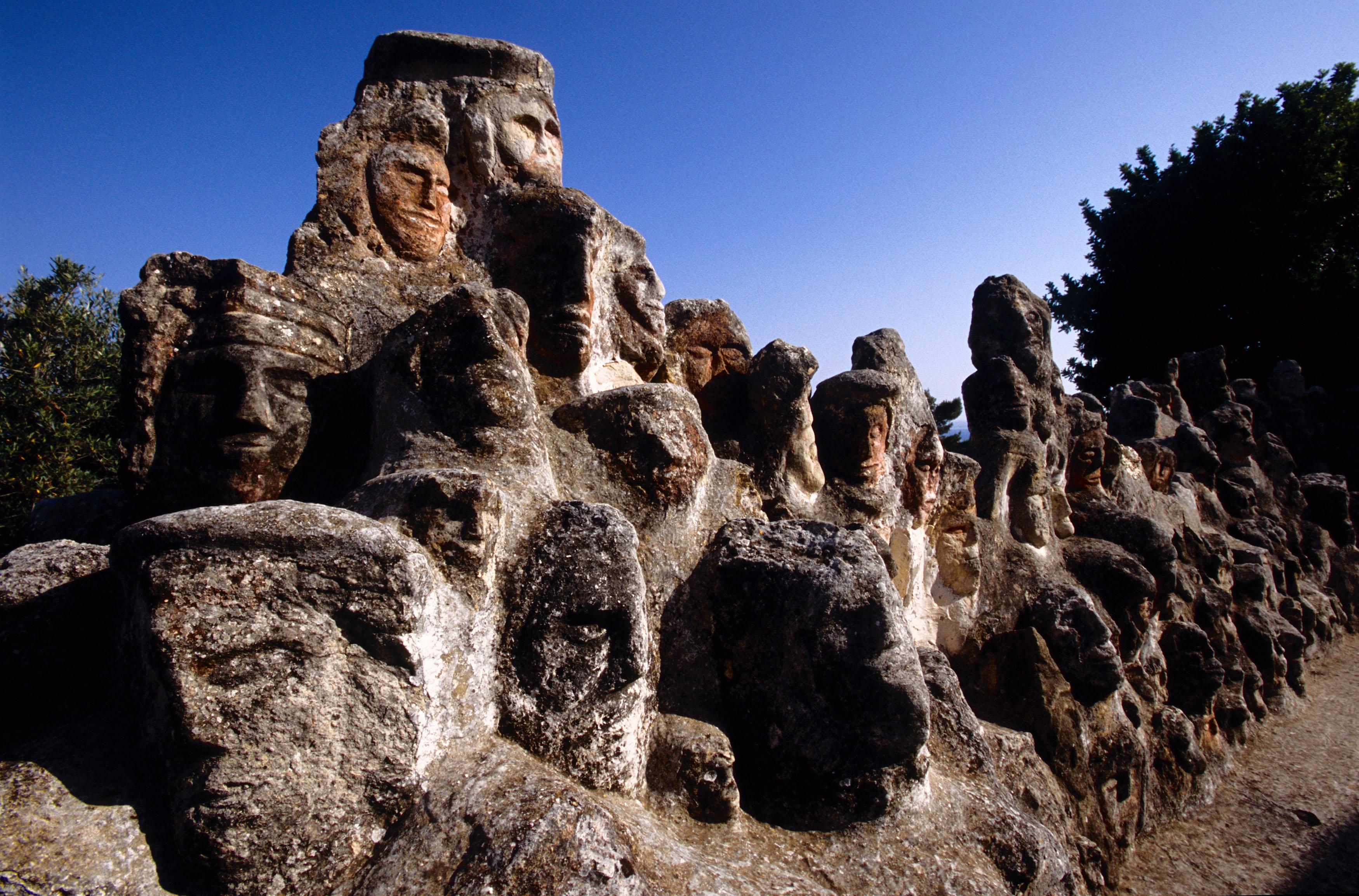 Castello incantato di Sciacca