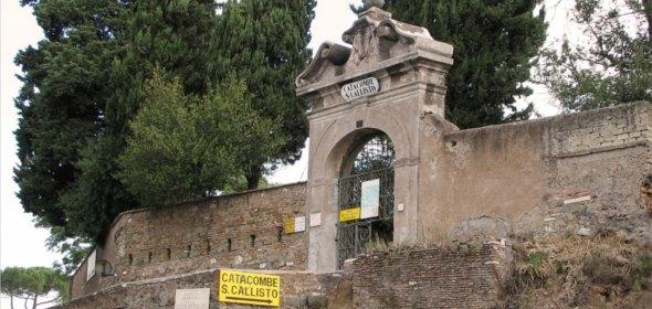 catacombe-di-san-callisto-secret-world