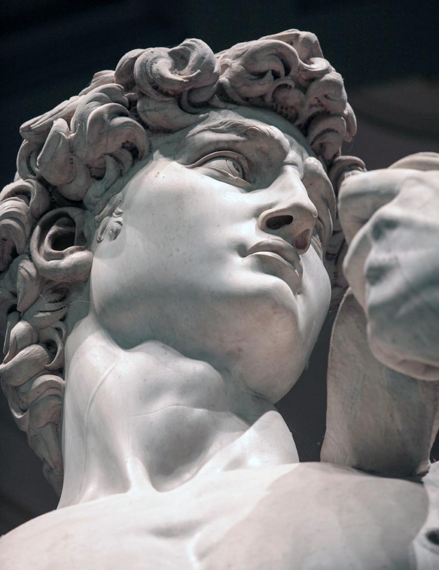 david-di-michelangelo-secret-world
