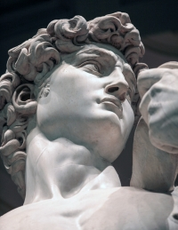 David di Michelangelo... - Secret World