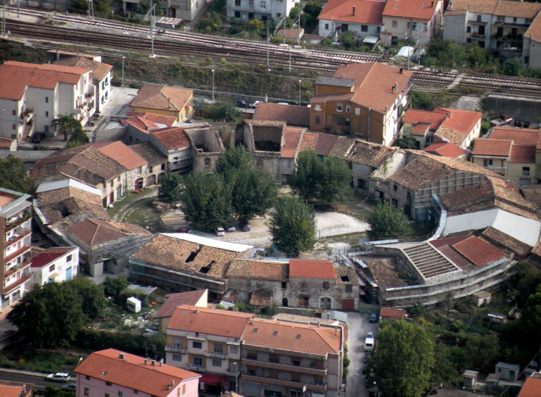 il-verlasce-anfiteatro-romano-secret-world