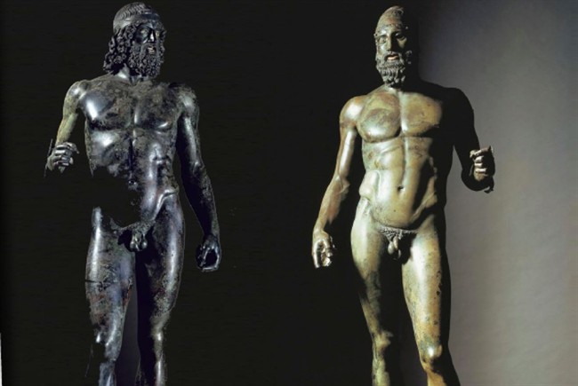 bronzi-di-riace-secret-world