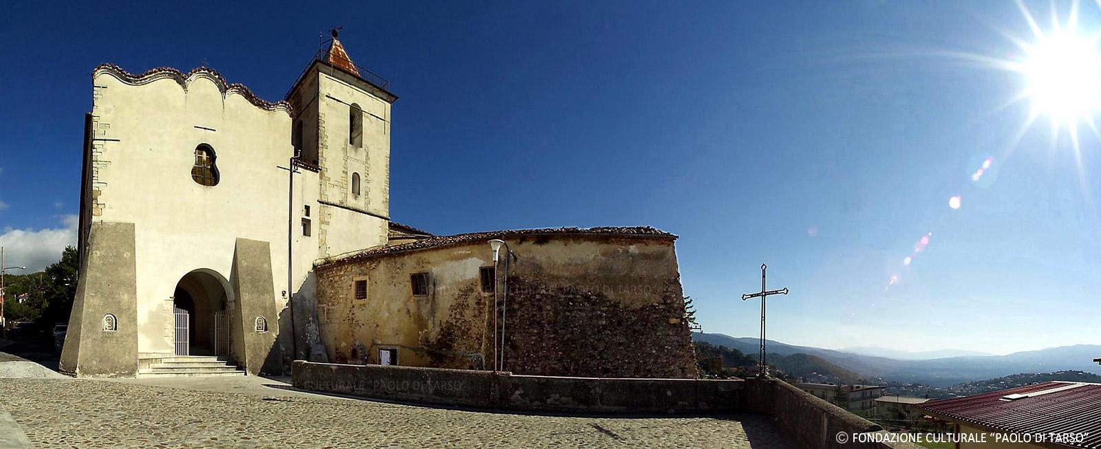 Convento di San Francesco di Paola