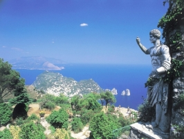 capri... - Secret World