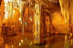 Grotte di Pertosa... - Secret World