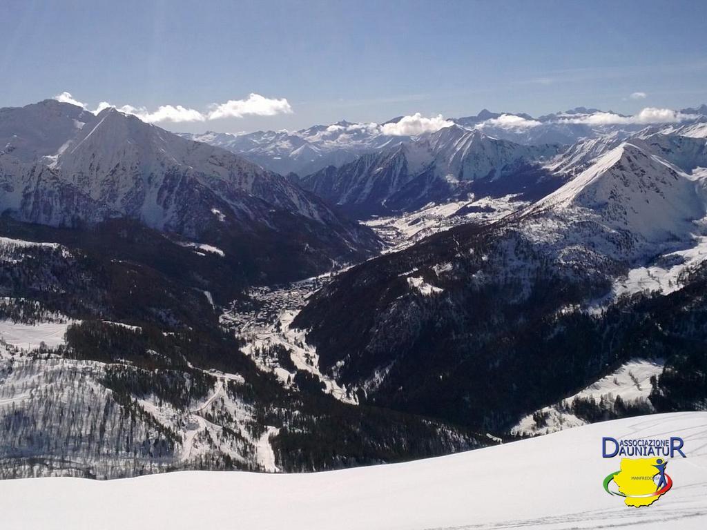 Il Monte Cornacchia ed il suo Rifugio