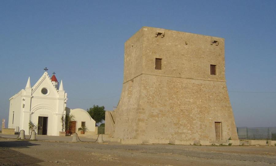 Capo Colonna ed il Parco Archeologico