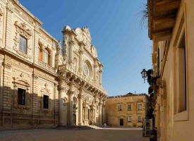 Lecce... - Secret World