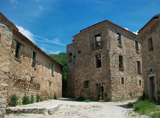 Roscigno vecchia la Pompei del 900