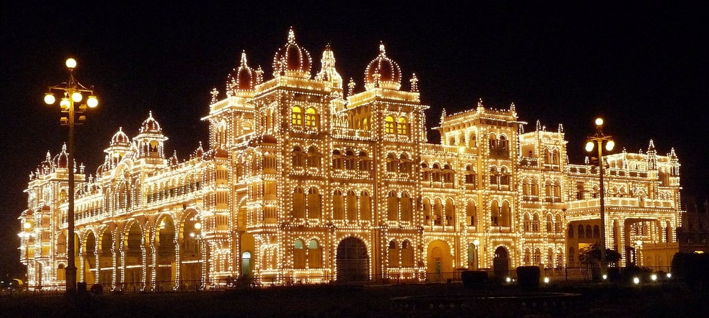 mysore-palace-the-wonderful-residence-of-m-secret-world