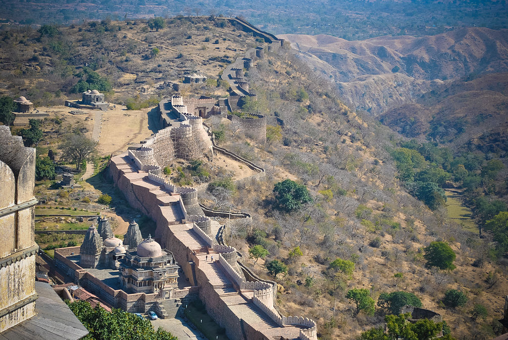kumbhalgarh-fort-the-great-wall-of-india-secret-world