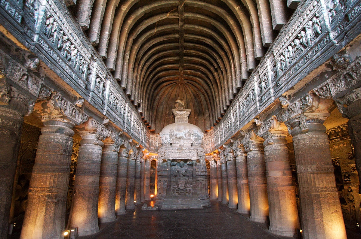 india-ajanta-chait-hall-secret-world